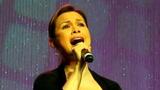 Lea Salonga Reflection Mulan Live @ East West Players Awards Hollywood 042709