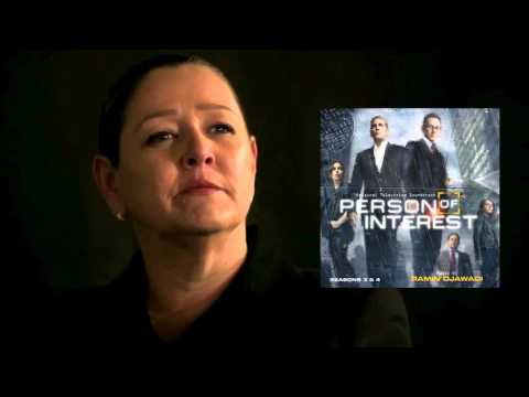 Person Of Interest Soundtrack - Control&39;s Theme