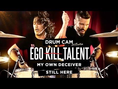 ESPECIAL FOO FIGHTERS + QOTSA: Conheça mais sobre Ego Kill Talent