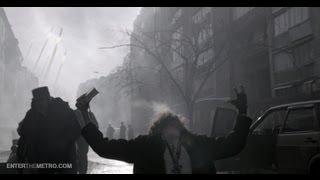 Metro: Last Light - Enter the Metro - Live Action Short Film (Official U.S. Version)