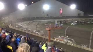 Kokomo Speedway Kokomo Klash X Late Model Feature