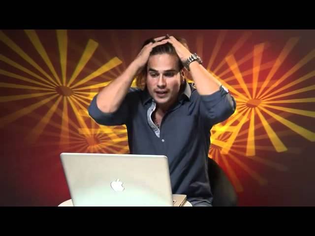 Video chat con Daniel Arenas Videos De Viajes