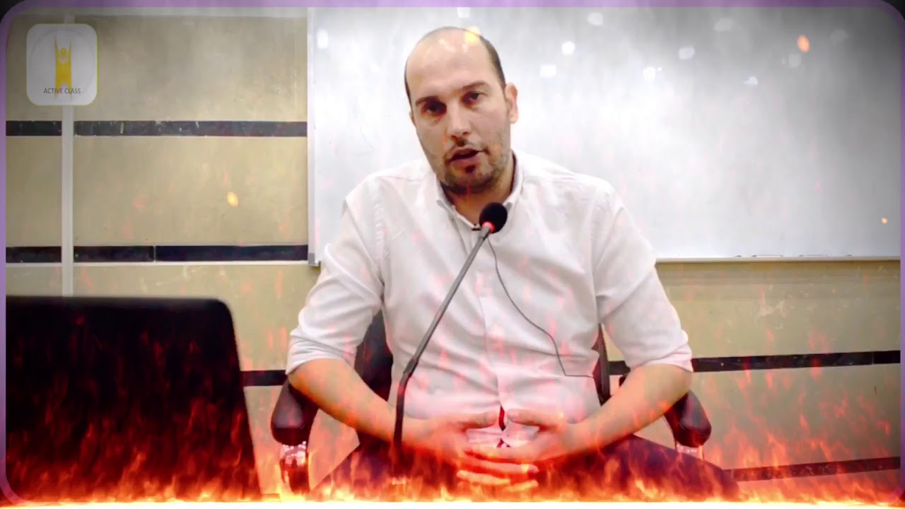 الحلقة الثانية من برنامج لقاءات جامعية مع الدكتور السوري علي عثمان