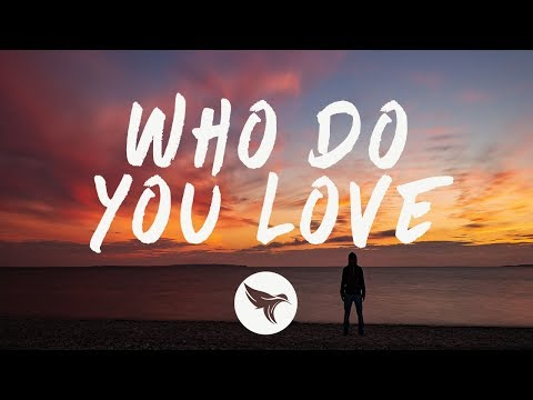 The Chainsmokers & 5 Seconds of Summer - Who Do You Love  R3HAB Remix