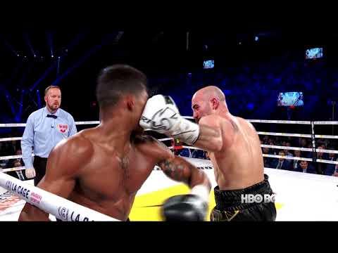 Fight highlights: Antoine Douglas vs. Gary O