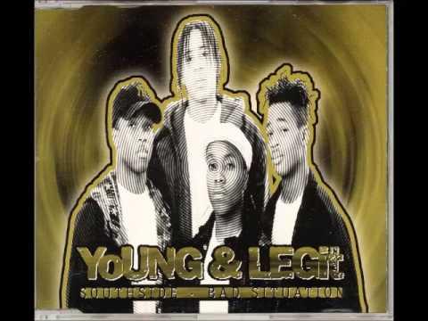 Young & Legit - Southside