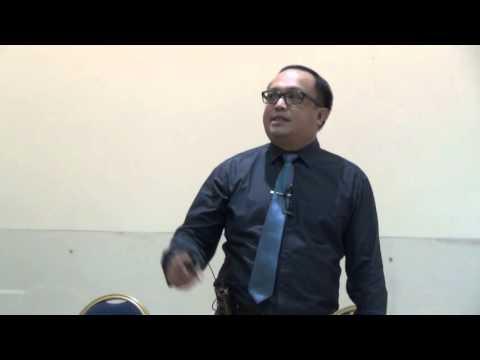 Dr.  Ronald Obidos @ Doha SDA CHURCH