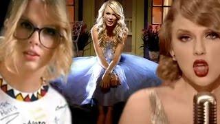 11 Mejores Videos de Taylor Swift de Todos los Tiempos