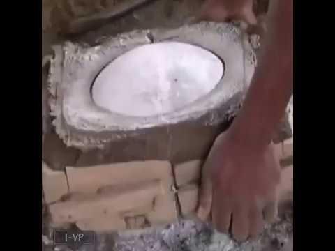 Afrikada Alüminyum Kazan Yapımı.Aluminum Boiler Construction in Africa.Алюминиевый котел производств