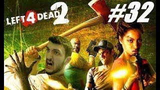BENİ ODADAN NASIL ATARSINIZ ? : Left 4 Dead 2 Multiplayer 2017 #32