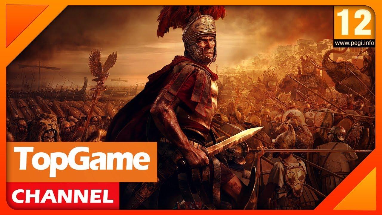[Topgame] Top game chiến thuật độc đáo trên IOS có thể bạn chưa biết | Strategy Games