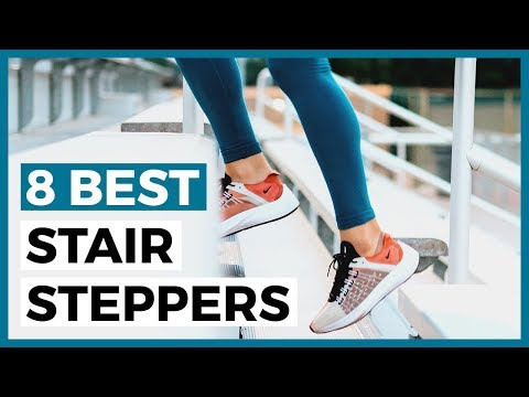 Best Stair Steppers in 2020 How to Stay in Shape from Home with a Climber?