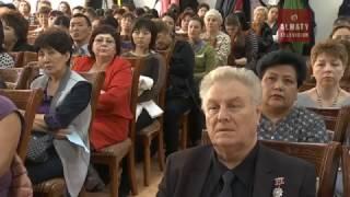 Түрксіб ауданында суицидтік іс-әрекеттердің алдын алу бойынша жиын өтті (28.02.17)