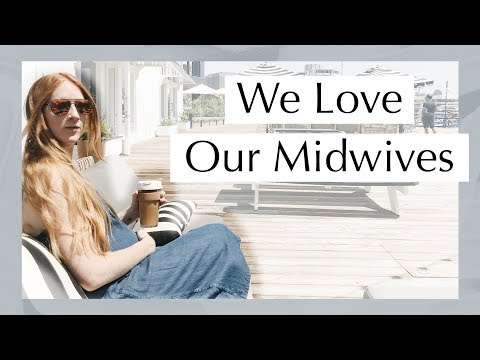 Why We Choose a Midwife & What We Love About Midwifery Care!  —  Midwife Series #1