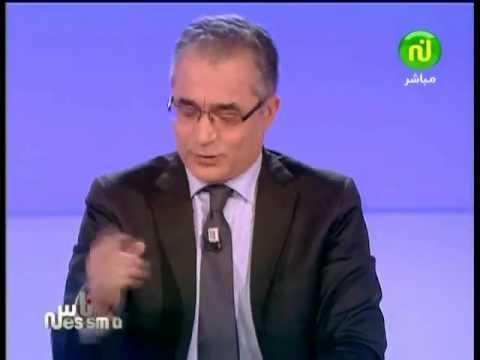 محسن مرزوق: نداء تونس حزب غني و ليس حزبا فقيرا