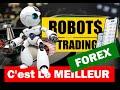 TRADING AUTOMATIQUE, COMMENT MA VIE A CHANGER AVEC LES ROBOTS DE TRADING