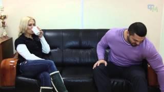 Дмитрий Берестов интервью 1часть