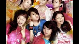 7ICONS profile (Girlband)