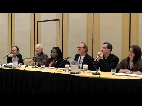 2013 Annual Meeting: Session 138: Clio's Craft: History and Storytelling