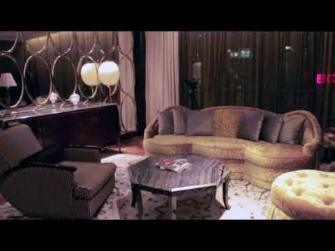 Hotel Indigo Shanghai on the Bund - Joaocajuda.com - Travel Videos.