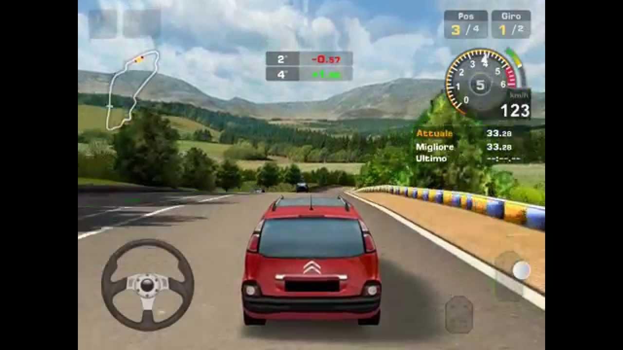 Giochi gratis per ipad 2012 2013 youtube for Giochi di macchine da corsa gratis