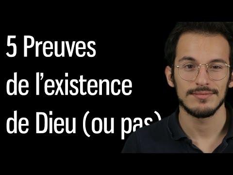 5 preuves de l'existence de Dieu (ou pas ?) - #AskCyrusNorth 6