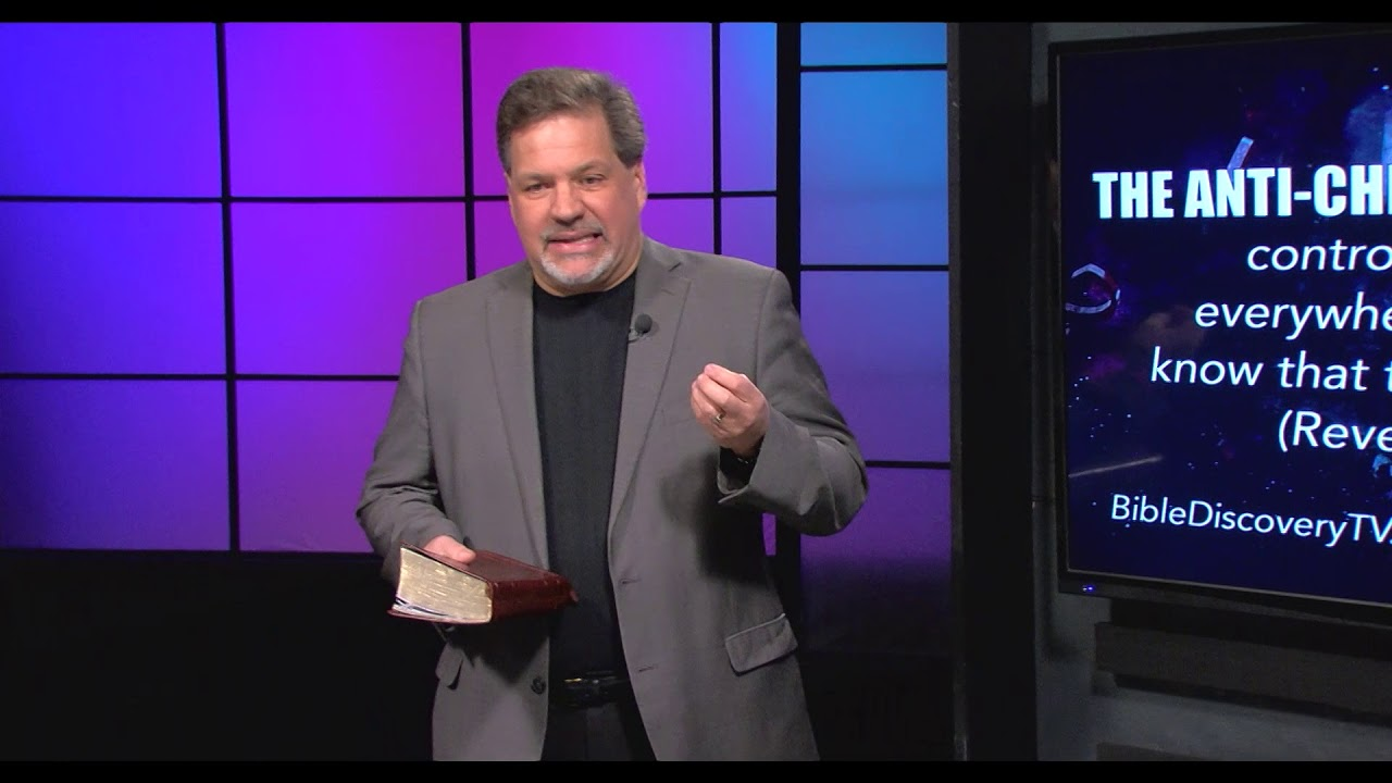 Video | The Last Study Bible | Page 42