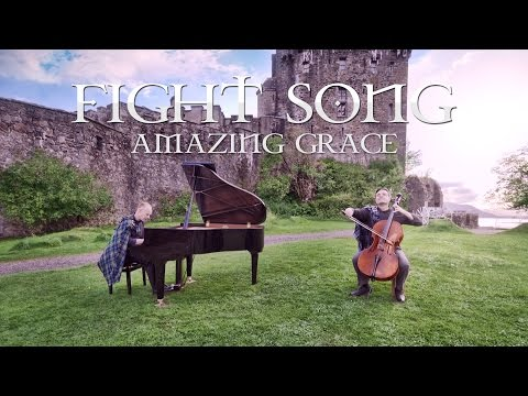 This is Your Fight Song Rachel Platten Scottish   The Piano Guys