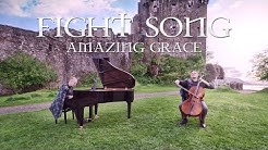 This is Your Fight Song (Rachel Platten Scottish Cover) - The Piano Guys