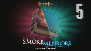 Nevertales 3: Smoke and Mirrors CE [05] w/YourGibs - PLANNING AT THE REBEL CAMP