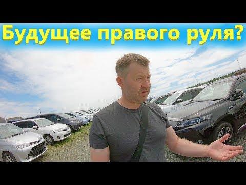 Авторынок Зеленый Угол Владивосток. Что же будет дальше? Почему такие Цены на авто бу из Японии?