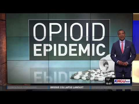 KHOU 11 Top Headlines at 10 p.m. March 19, 2018
