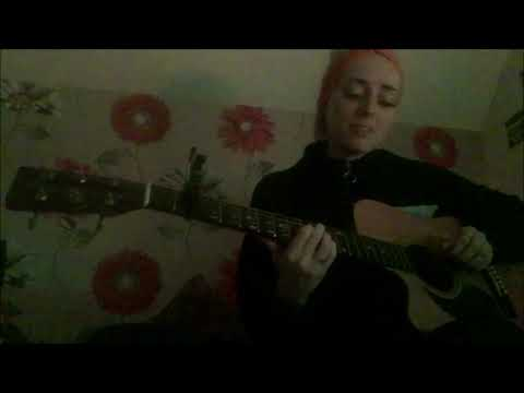 Save Me From Myself - Leah Clarke Cover