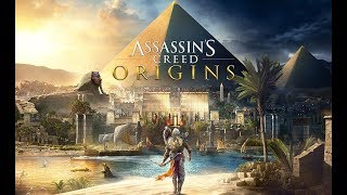 ASSASSIN'S CREED ORIGINS - CAMPANHA (DUBLADO PT/BR) #1 Xbox One