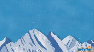 Antarctica - Facts and Figures | Mocomi Kids