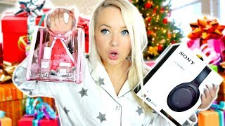 WHAT I GOT FOR CHRISTMAS 2018! *spoiled brat edition*
