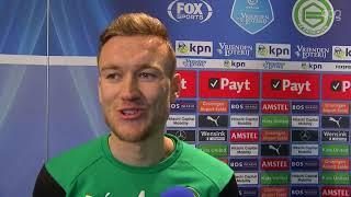FC Groningen ontmoet FC Emmen in Eredivisie