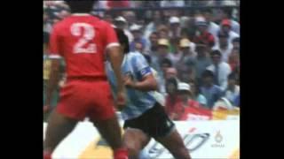 Heroes 2 - Mundial de México 1986