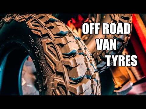 Let's Talk Tyres... Lost In Europe //206