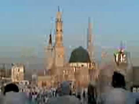 medine ramazan ümresi 2007