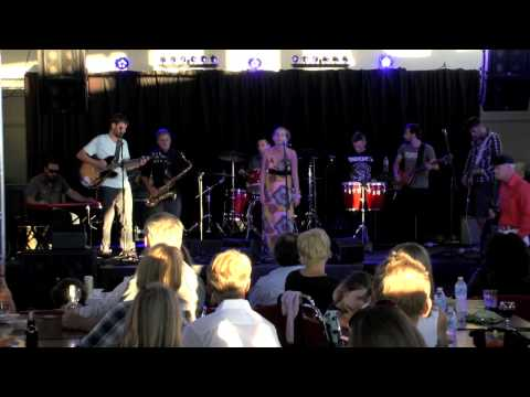 The Kerr Family Band - for Bill Kerr