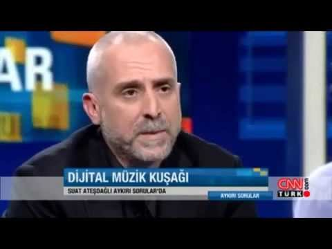 CNN TÜRK AYKIRI SORULAR ENVER AYSEVER  - SUAT ATEŞDAĞLI