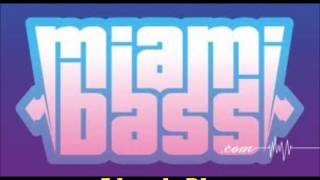 Clássicos do Funk 2 Miami Bass