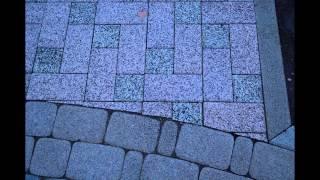 Виды укладки тротуарной плитки от мостовая ру.(http://www.mostovaya.ru/ Цена работ по мощению 750 руб/м.кв . Мы делаем только эту работу последние десять лет . Два милли..., 2016-02-07T14:08:51.000Z)