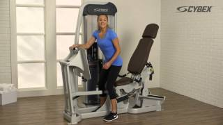 How to use the Leg Press - Eagle NX