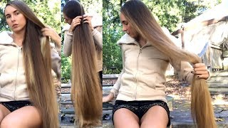 RealRapunzels - Kateryna