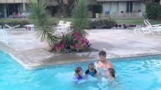Jumping kiddos