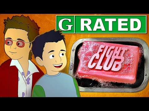 G RATED FIGHT CLUB