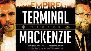 KOTD - Mackenzie vs Terminal | #EMP