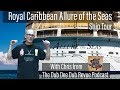 Royal Caribbean Allure of the Seas Ship Tour